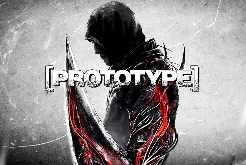 Prototype Free Download Repack-Games