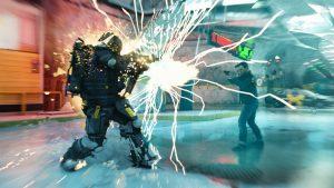 QUANTUM BREAK STEAM EDITION Free Download Crack Repack-Games