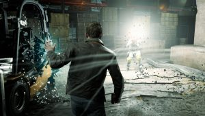 QUANTUM BREAK STEAM EDITION Free Download Repack Games