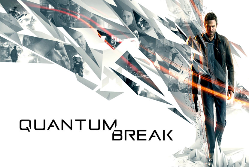 QUANTUM BREAK STEAM EDITION Free Download Repack-Games