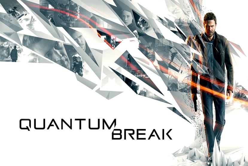 Quantum Break: Steam Edition Free Download (V1 0 126 0307)