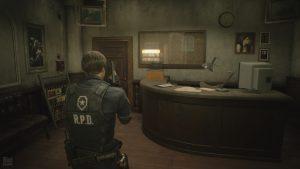 RESIDENT EVIL 2 BIOHAZARD RE 2 Free Download Repack Games