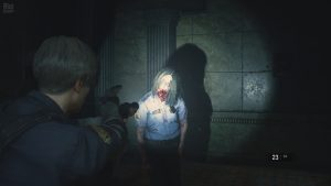 RESIDENT EVIL 2 BIOHAZARD RE 2 Free Download Repack Games Crack