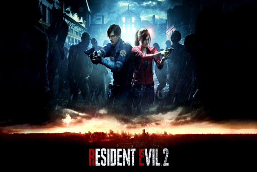 RESIDENT EVIL 2 BIOHAZARD RE 2 Free Download Torrent