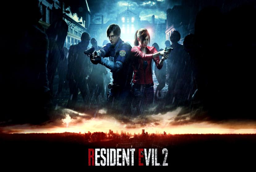 RESIDENT EVIL 2 BIOHAZARD RE 2 Free Download Torrent