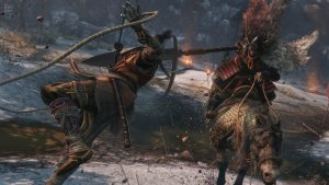 Sekiro Shadows Die Twice Free Download Repack-Games