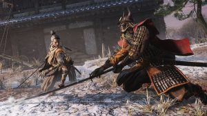 Sekiro Shadows Die Twice Free Download Repack Games