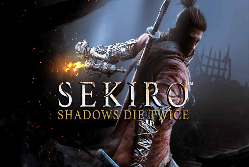 Sekiro: Shadows Die Twice Free Download (V1 04) - Repack-Games
