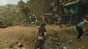 Shadow of the Tomb Raider Croft Edition Free Download Repack Games