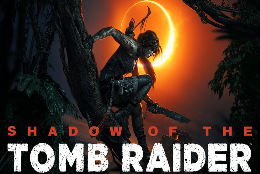 Shadow of the Tomb Raider Croft Edition Free Download Torrent Repack-Games