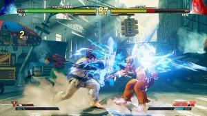 Street Fighter V Arcade Edition Free Download Repack Games
