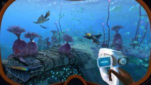 Subnautica Below Zero Free Download Repack Games
