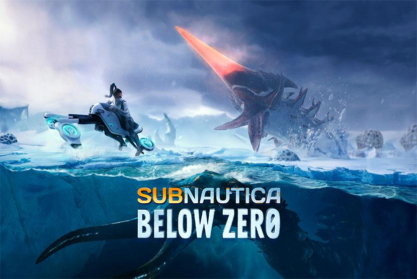 Subnautica Below Zero Free Download Torrent Repack-Games