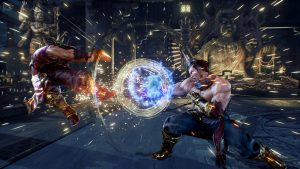 TEKKEN 7 Ultimate Edition Free Download v2 21 (ALL DLC)