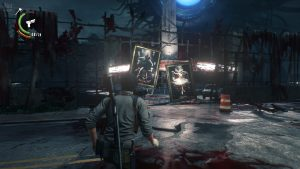 THE EVIL WITHIN 2 Full Download V1.05 Repack-games