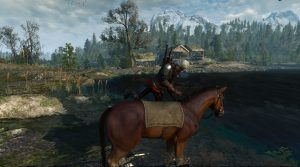The Witcher 3 Wild Hunt Free Download Crack Repack-Games