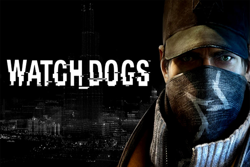 Watch Dogs Complete Edition Free Download Repack-Games
