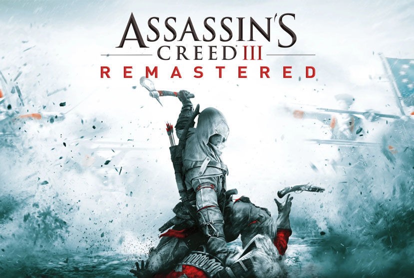 assassin's creed 3 remastered Repack-Games