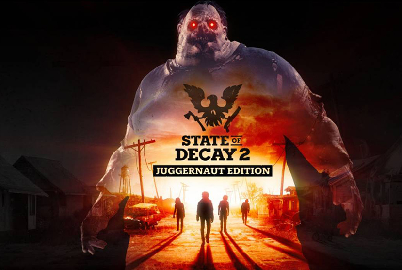 state of decay 2 juggernaut edition Repack-Games