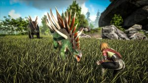 ARK Survival Evolved Aberration Free Download Repack-Games