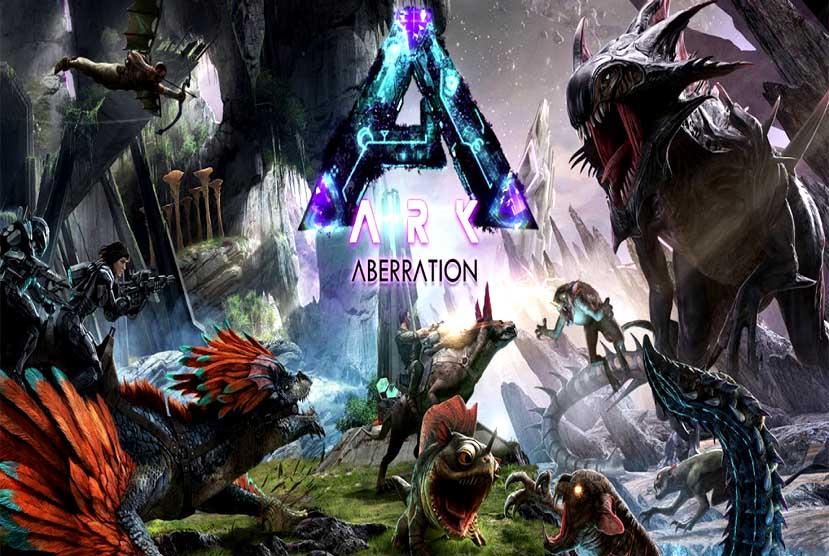 ark evolved free