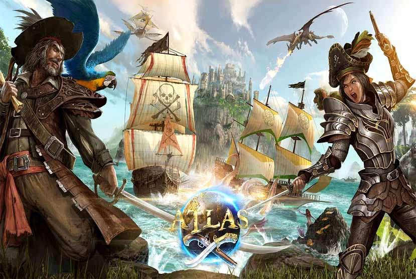 ATLAS Free Download Torrent Repack-Games