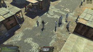 ATOM RPG Post-apocalyptic indie game Torrent