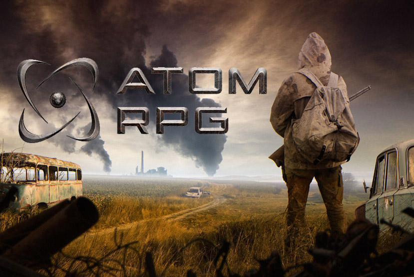 ATOM RPG Post-apocalyptic indie game Updated