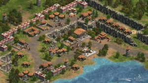 Age of Empires Definitive Edition Free Download Repack Games