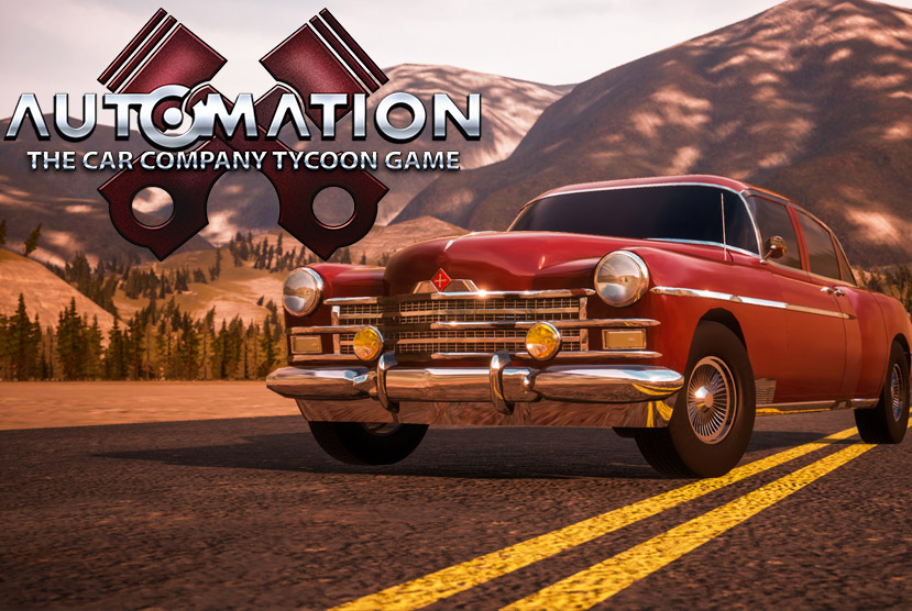 The Car Company >> Automation The Car Company Tycoon Free Download V190807
