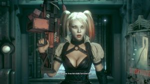 Batman Arkham Knight Free Download Repack Games