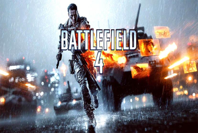 Battlefield 4 Free Download Torrent Repack-Games