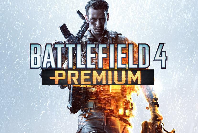 Battlefield 4 Repack-Games