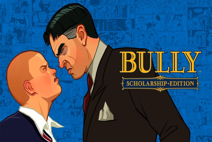 Bully Scholarship Edition Free Download Crack Repack-Games