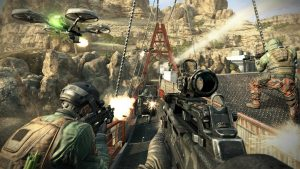 Call of Duty Black Ops II Free Download Repack Games