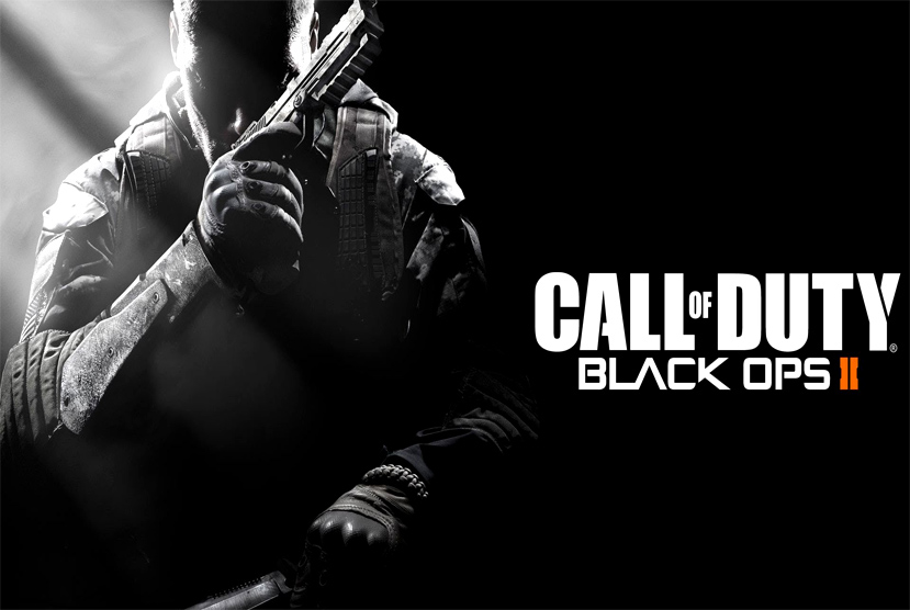 Call of Duty Black Ops II Free Download Torrent Repack-Games