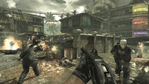 Call of Duty Modern Warfare 3 Free Download Repack-Games