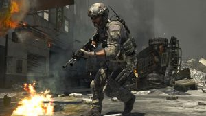 Call of Duty Modern Warfare 3 Free Download Repack Games