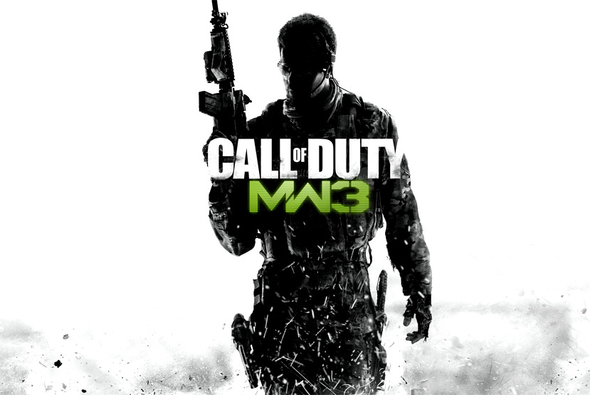 Call of Duty Modern Warfare 3 Free Download Torrent Repack-Games