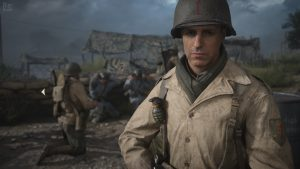 Call of Duty WWII Free Download Repack Games
