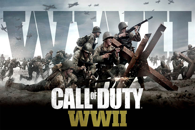 Call of Duty WWII Free Download Torrent Repack-Games