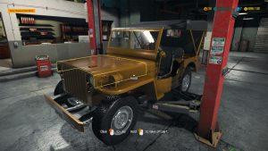 Car Mechanic Simulator 2018 CODEX
