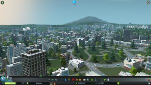 Cities Skylines DELUXE EDITION Free Download Repack Games