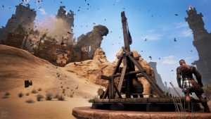 Conan Exiles Free Download ( ALL DLCS) + UPDATED - Repack-Games