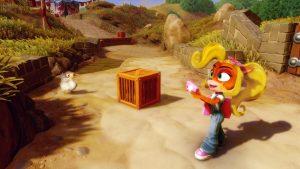 Crash Bandicoot N Sane Trilogy Free Download Repack-Games