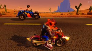 Crash Bandicoot N Sane Trilogy Free Download Repack Games