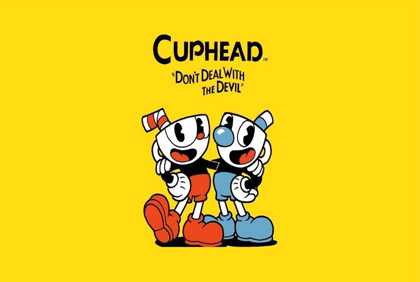 Cuphead Free Download Torrent Repack-Games