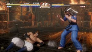 DEAD OR ALIVE 6 Free Download Repack-Games