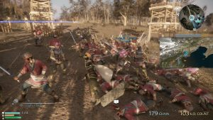 DYNASTY WARRIORS 9 Free Download Repack-Games