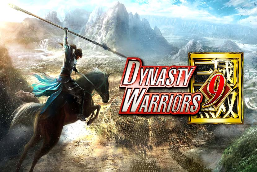 DYNASTY WARRIORS 9 Free Download Torrent Repack-Games